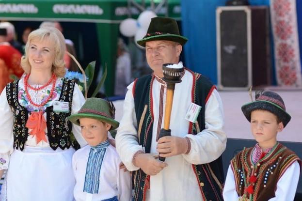 Тернопільщина активно готується до фесту «Дзвони Лемківщини ... 9642d9d7baa1a