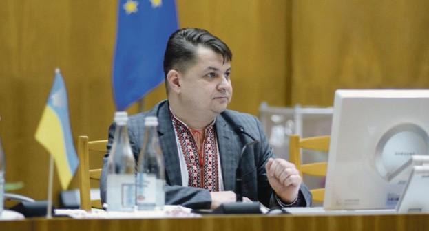 Viktor-Ovcharuk