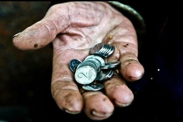 А ви даєте гроші людям, які жебракують??? Через побачене втачається віра в їхні благання (відео)