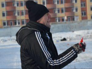 Петро Бадло бачить Ниву зліта в другій лізі
