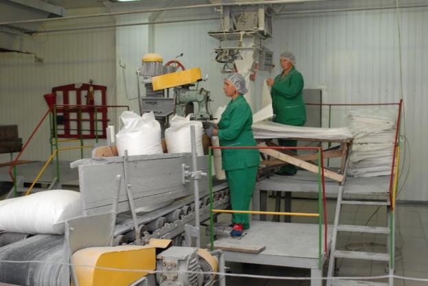Збаразький цукровий завод перейшов під контроль нових власників