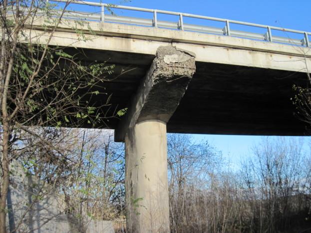 Аварійний міст у Скалі-Подільській відремонтують за 10 мільйонів