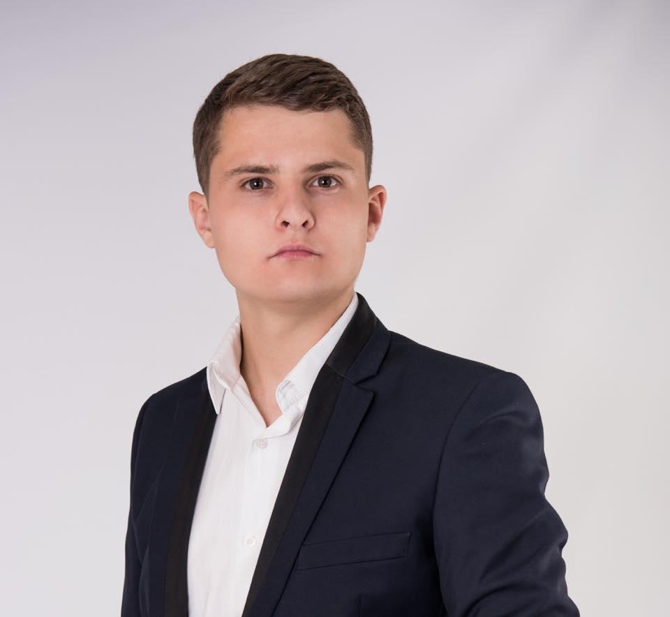 Михайло Жирівський