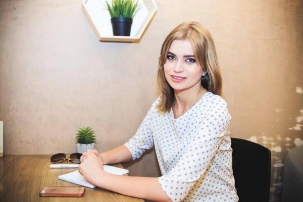 Олександра Струмчинська