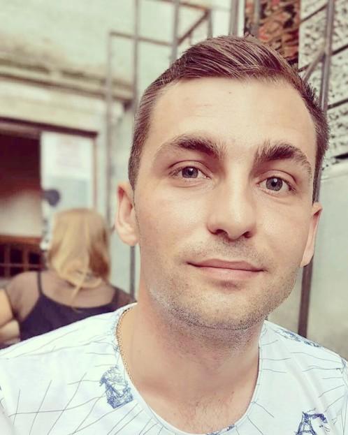 Василь Томчишин