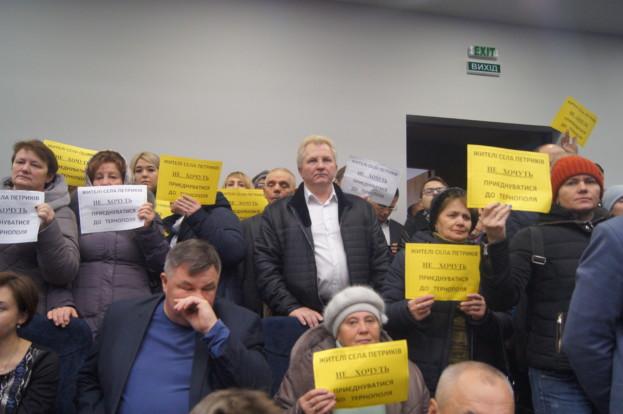 Можливі бунти та акти непокори: на Тернопільщині хочуть ліквідувати 20 вже створених ОТГ, фото-1